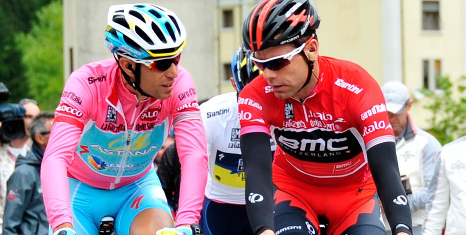 "Giro, Evans challenges Nibali: ""The third week could change everything"""