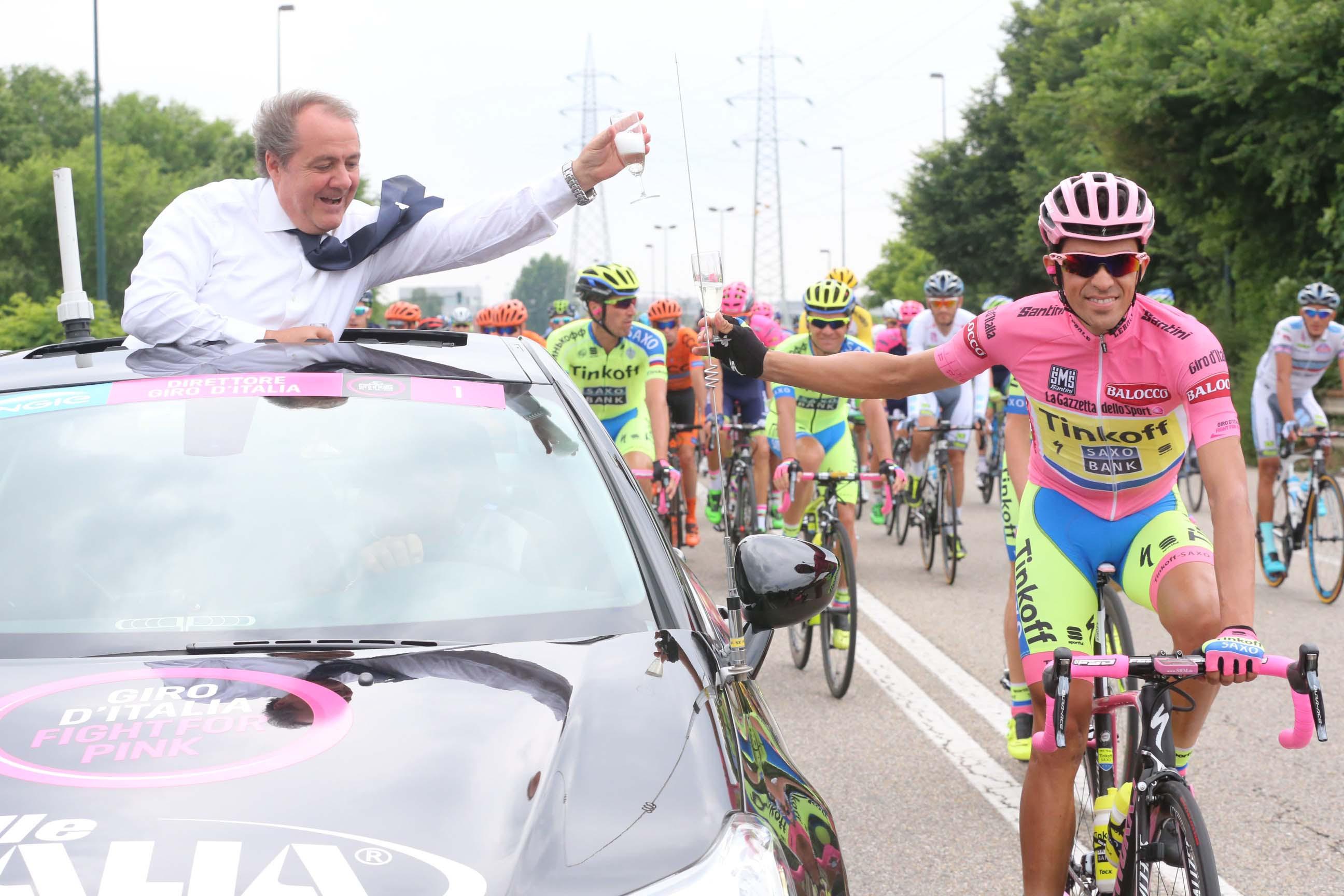 178km da Torino a Milano per l'ultima tappa di questa edizione