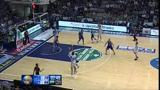 Playoff, quarti, gara-2: Sassari-Cant&ugrave; 83-78