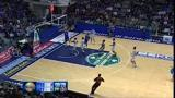 Sassari-Cantù 81-58: highlights