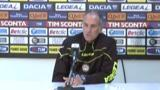 Guidolin: &quot;Ci giochiamo lo scudetto&quot;