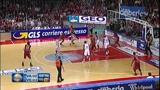 Varese-Venezia 84-75: highlights