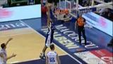 Sassari-Cantù 95-97: highlights