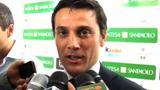 "Montella: ""Non so se Jovetic resta"""