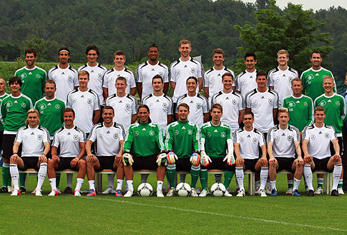 squadra germania