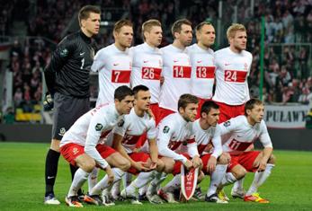 squadra polonia