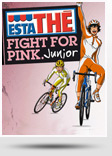 EstaThe Fight for Pink Junior