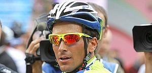 Ivan Basso, 32 anni. Bettini