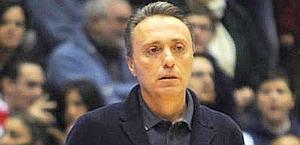 Piero Bucchi, 52 anni, due finali scudetto con Milano. LaPresse