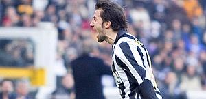 Alessandro Del Piero. Ap