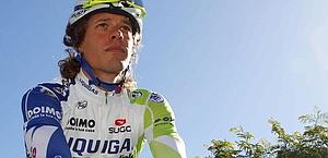 Daniel Oss, 24 anni. Bettini