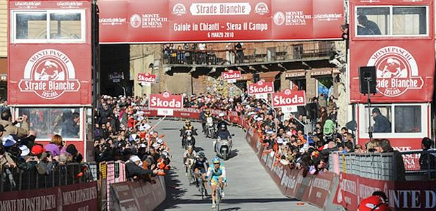Strade Bianche is back! Watch the 2010 highlights