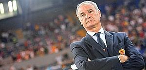 Claudio Ranieri, 59 anni. Ansa