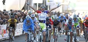 Peter Sagan vince cos� la 4/a tappa. Bettini