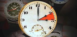 Domenica torna l'ora legale 0LIMNRYA--300x145