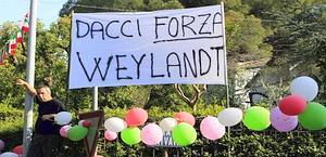 Il Giro riparte, Ma non dimentica. Ap