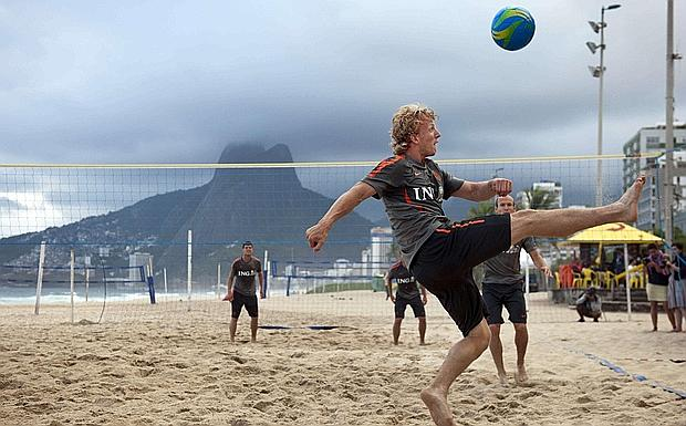 Beach Boys Foto Del Giorno Ultime Notizie Sportive