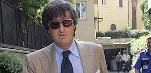 Il procuratore Stefano Palazzi. Ansa