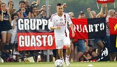"""El Shaarawy e Paloschi""""Milan, conta su di noi"""""""