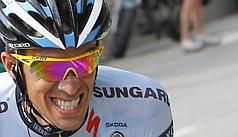 "Contador: ""Per la gente""Merckx fa le pulci a Schleck"