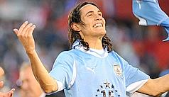 Uruguay campione!I re del Sudamerica