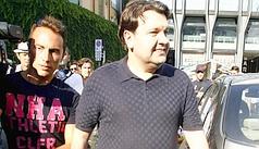 Inter-Anzhi: è fatta. Affare da 27 milioniIn sede vertice Branca-Gasperini
