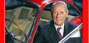 Sergio Scaglietti aveva 91 anni.