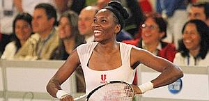 Venus Williams, 31 anni, ha vinto 7 Slam in carriera. Reuters