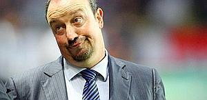 Rafa Benitez, 51 anni. Forte
