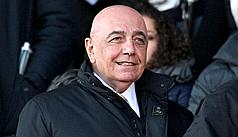 """Pato gela il Psg: """"Resto al Milan""""Tevez, trattativa interrotta col City"""
