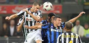 Racconta per Hyundai il miglior Juve-Inter di sempre. Forte