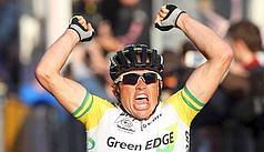 Sanremo, trionfa GerransBattuti Cancellara e Nibali