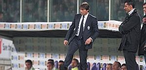 Antonio Conte, 41 anni, tecnico della Jue. LaPresse