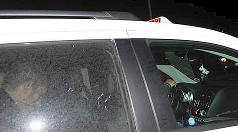 Andrea Masiello lascia il carcere di Bari per andare ai domiciliari nella sua casa di Bergamo. Ansa