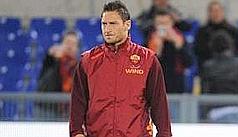 """Totti, il suo amore e Del Piero""""La Roma meglio del Mondiale"""""""