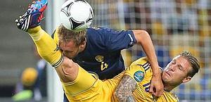 Voronin e Granqvist. Epa