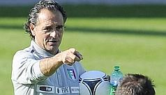 Prandelli: &quot;Sar Italia tutto cuoreE la Spagna non paregger 2-2&quot;