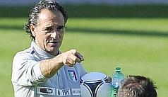 """Prandelli: """"Sarà Italia tutto cuoreE la Spagna non pareggerà 2-2"""""""