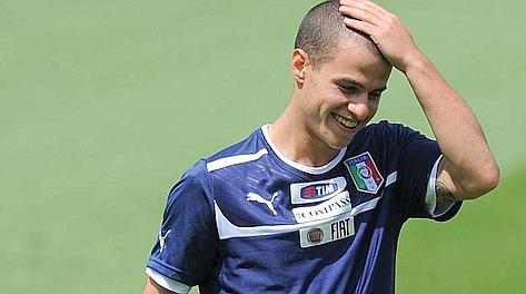 Sebastian Giovinco, 25 anni. Bozzani