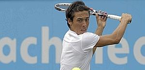 Francesca Schiavone, grandissima rimonta. Ap