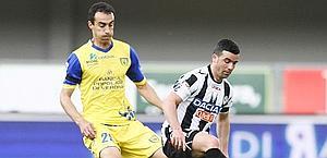 Dario Dainelli, 33 anni. LaPresse