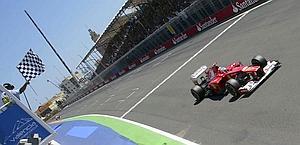 Fernando Alonso, 29 vittorie in F.1. Ansa