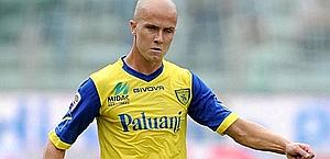 Michael Bradley, 24 anni. Ansa