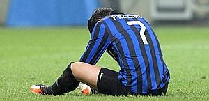Giampaolo Pazzini, 27 anni. Forte