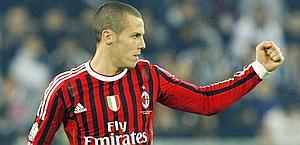 Djamel Mesbah, 27 anni. Reuters