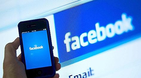 Facebook: 100 milioni di utenti nel 2008, 900 milioni oggi. Afp