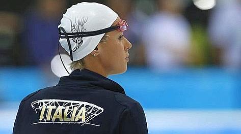 Olimpiadi Londra 2012. Finali giorno 2. Pellegrini quinta, delusione Scozzoli