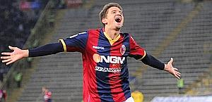 Gaston Ramirez, 21 anni. LaPresse