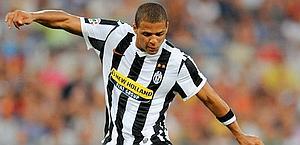 Felipe Melo, 29 anni. Ansa