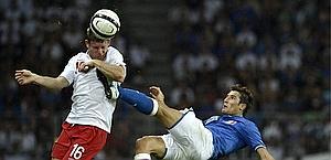 Peluso contro Milner. Ap